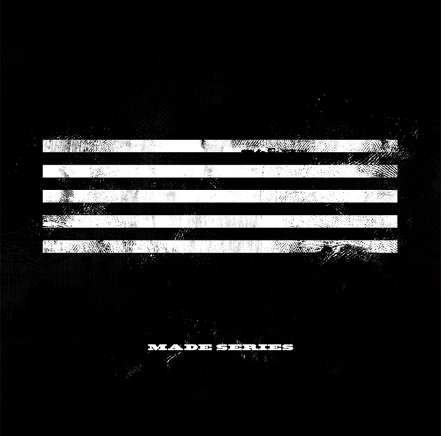 BIGBANG / MADE SERIES [デジパック仕様] [CD+3DVD] [限定]