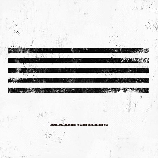 BIGBANG / MADE SERIES [デジパック仕様] [Blu-ray+CD]
