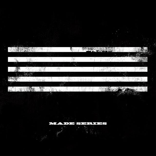 BIGBANG / MADE SERIES [デジパック仕様] [CD+DVD]