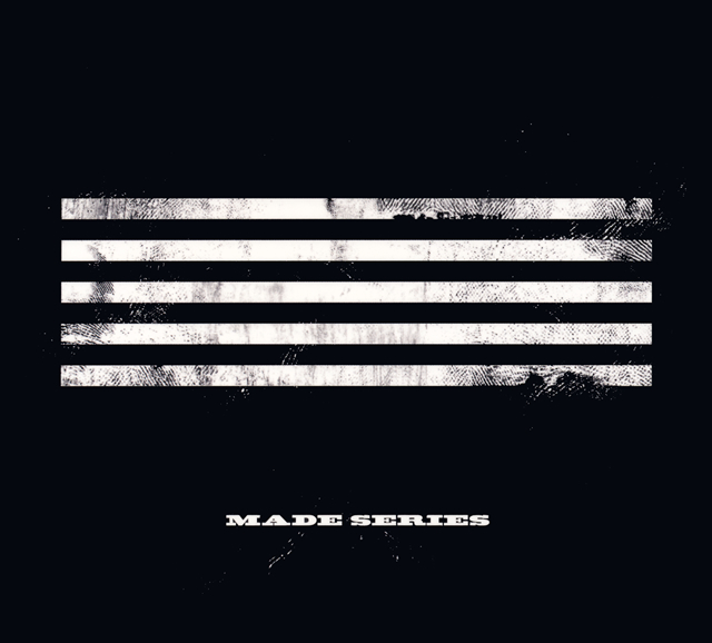 BIGBANG / MADE SERIES [デジパック仕様]