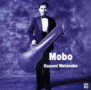 渡辺香津美 / MOBO [2CD] [SHM-CD]