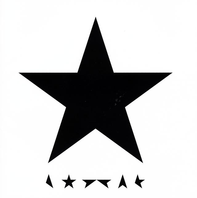 デヴィッド・ボウイ / ★ [デジパック仕様] [Blu-spec CD2]