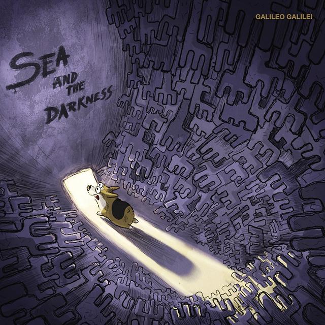 GALILEO GALILEI / Sea and The Darkness
