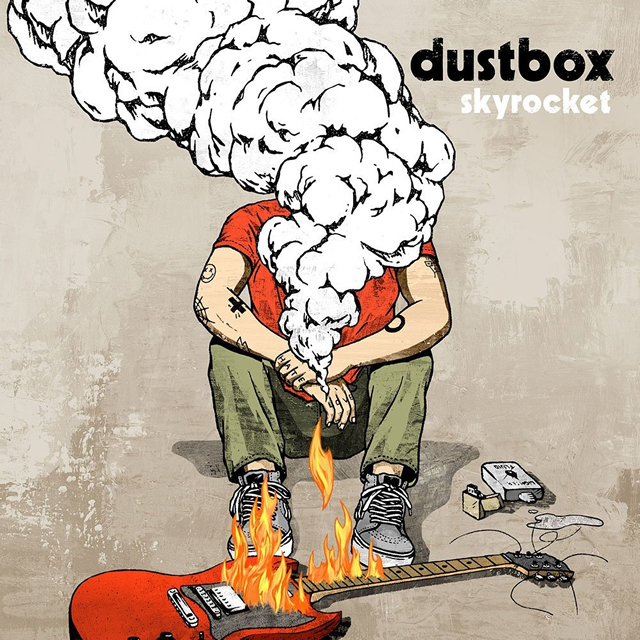 dustbox / skyrocket