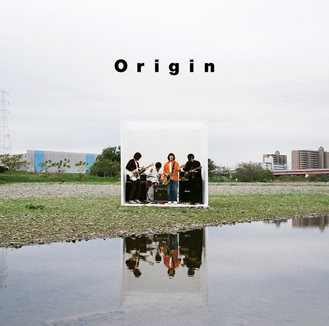 KANA-BOON / Origin [CD+DVD] [限定]
