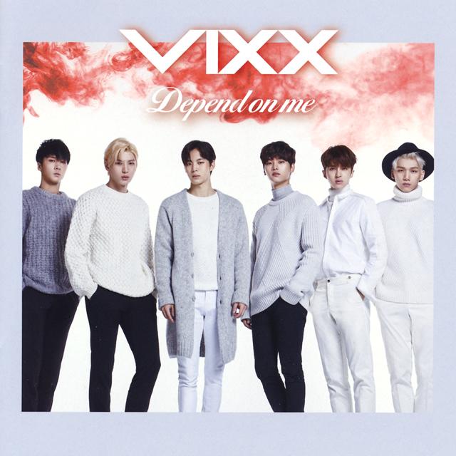 VIXX / Depend on me [廃盤]