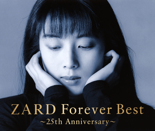 ZARD / ZARD Forever Best〜25th Anniversary〜 [4CD] [Blu-spec CD2]