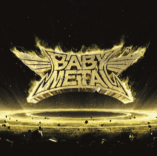 BABYMETAL / METAL RESISTANCE