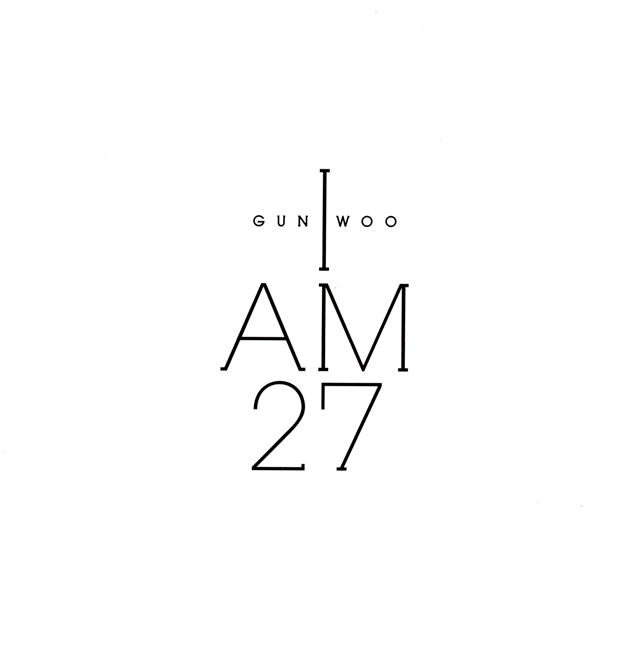 GUN WOO / I AM 27