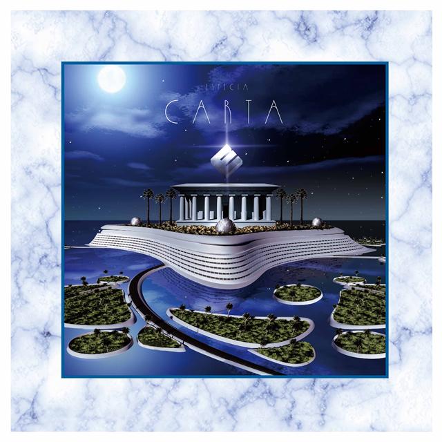 エスペシア / カルタ [CD+DVD] [限定]