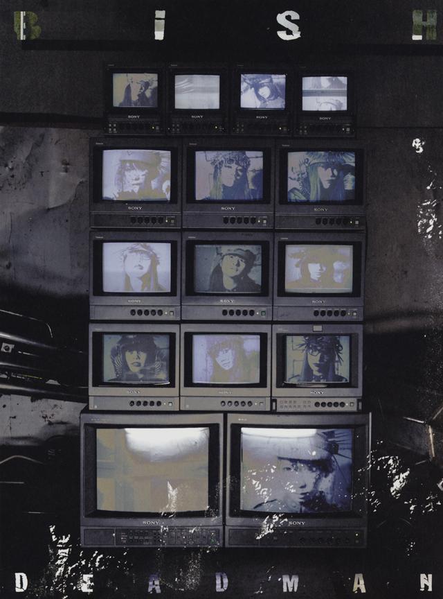 BiSH / DEADMAN [デジパック仕様] [CD+DVD]