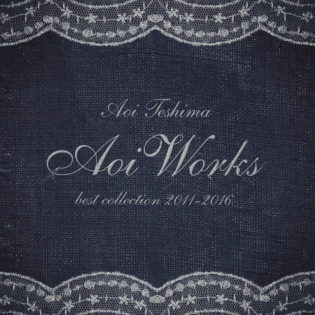 手嶌葵 - Aoi Works〜best collection 2011-2016〜 [CD]
