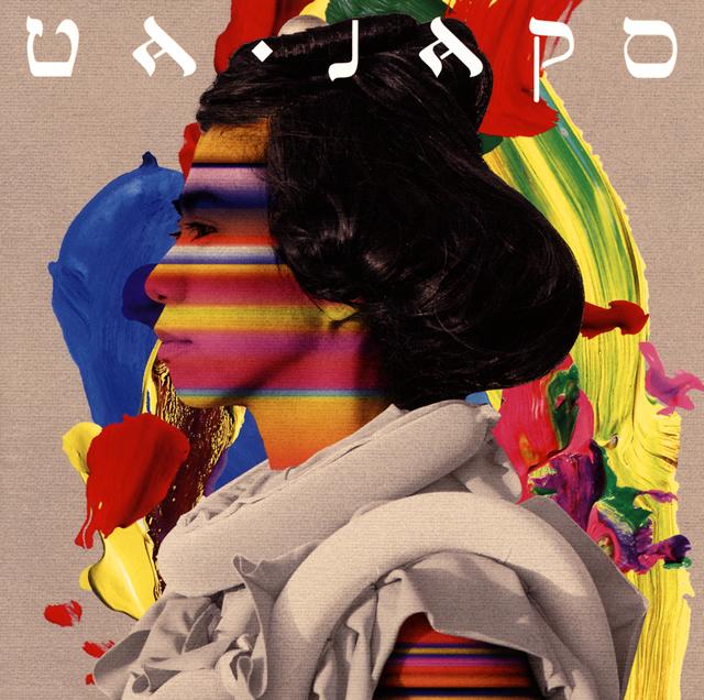 UA / JaPo