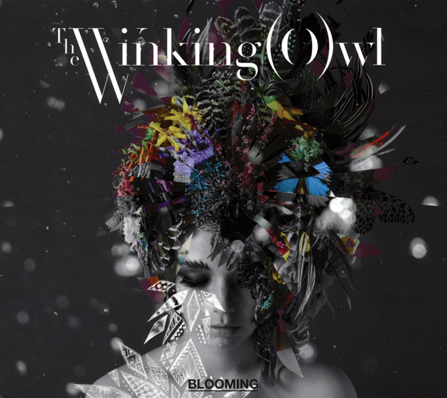The Winking Owl / BLOOMING [デジパック仕様]