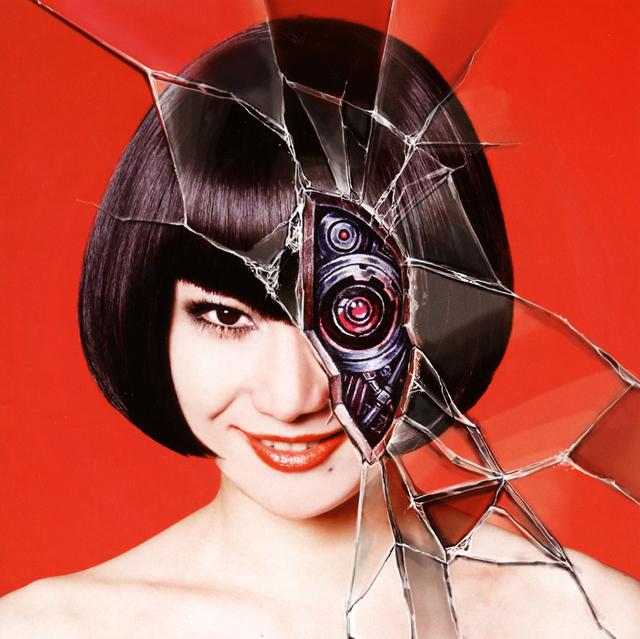 キノコホテル / マリアンヌの革命 [CD+DVD] [限定]