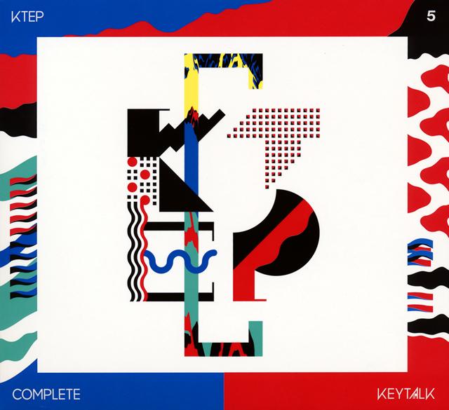 KEYTALK / KTEP COMPLETE [CD+DVD]