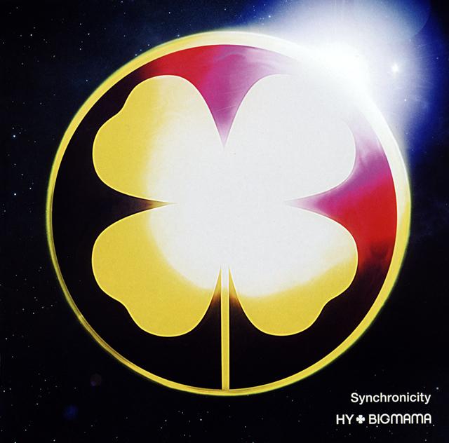 HY+BIGMAMA / Synchronicity
