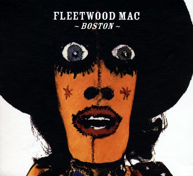 フリートウッド・マック / ボストン1970 [3CD]
