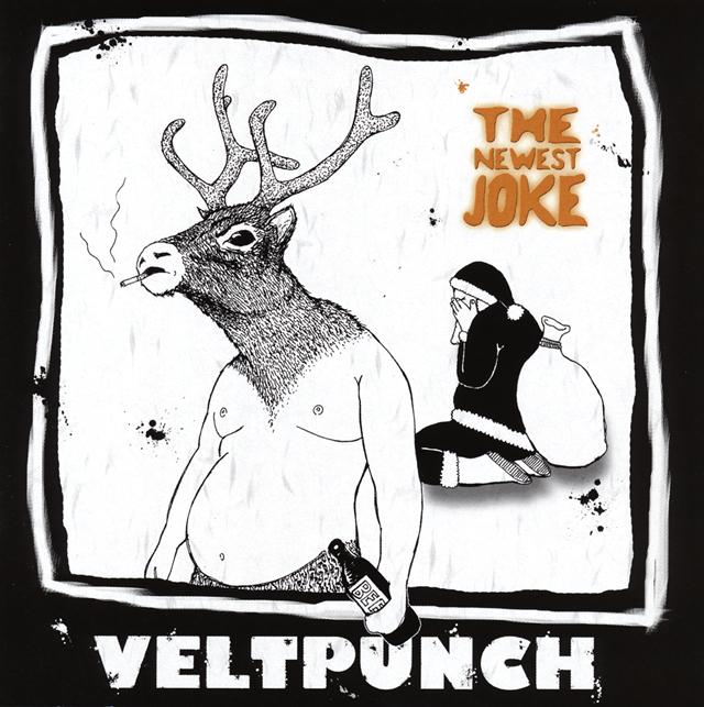 VELTPUNCH / THE NEWEST JOKE