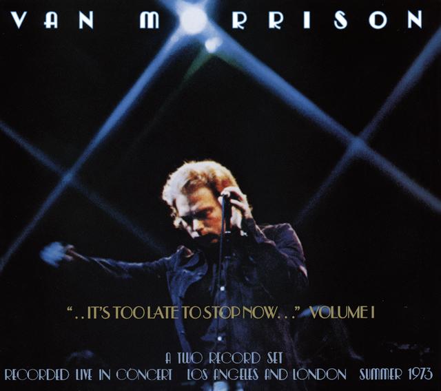 ヴァン・モリソン / 魂の道のり Vol.1 [紙ジャケット仕様] [2CD]