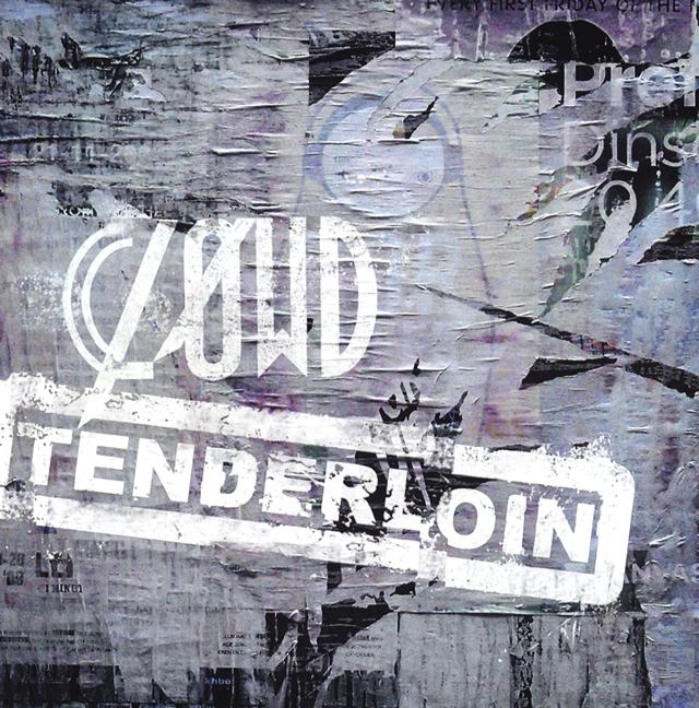 CLWD / TENDERLOIN