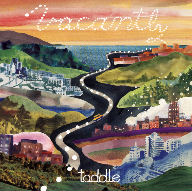 toddle / Vacantly