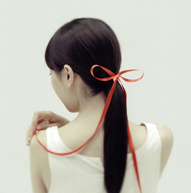 Aimer / 蝶々結び [CD+DVD] [限定]