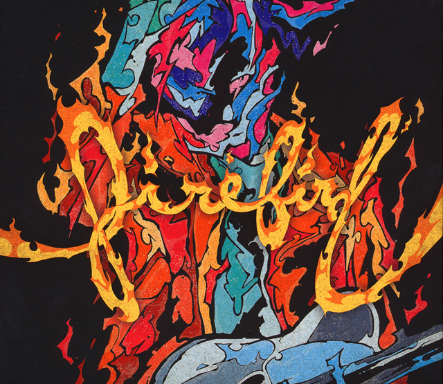 MIYAVI - Fire Bird [CD+DVD] [限定]