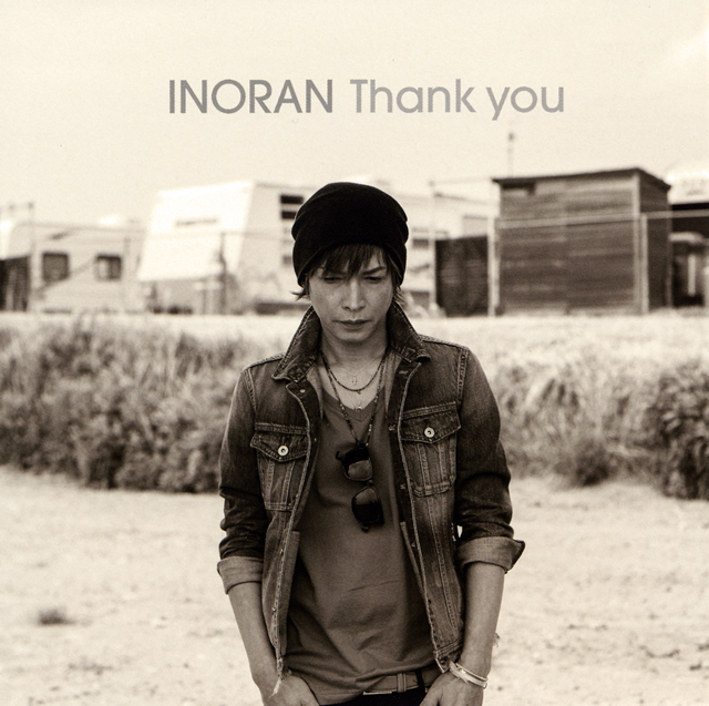INORAN / Thank you