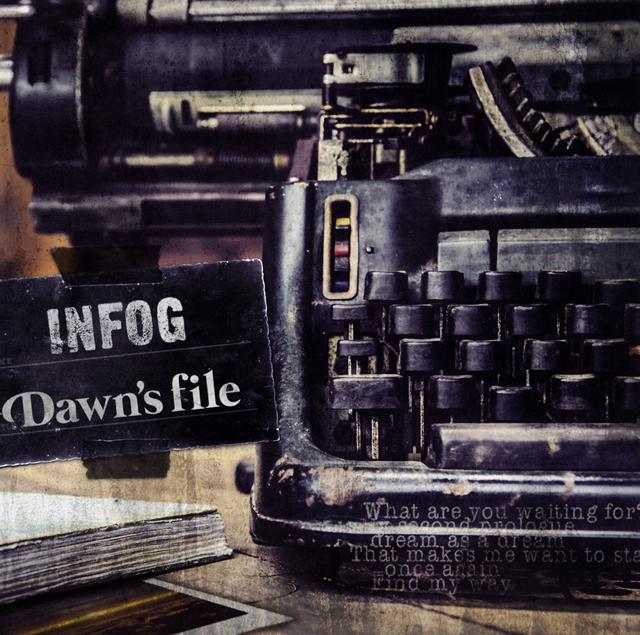 INFOG / Dawn's file