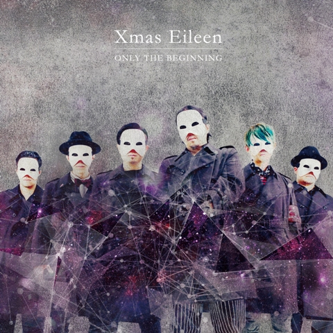 Xmas Eileen / ONLY THE BEGINNING [CD+DVD] [限定]