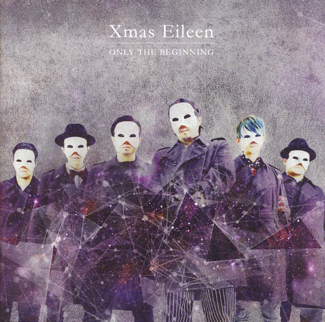 Xmas Eileen / ONLY THE BEGINNING