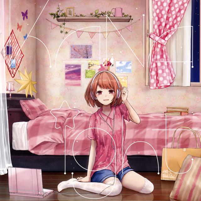 花澤香菜 / KANAight〜花澤香菜キャラソン ハイパークロニクルミックス〜 [2CD]