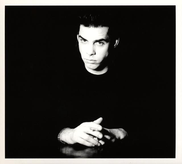 ニック・ケイヴの画像 p1_13