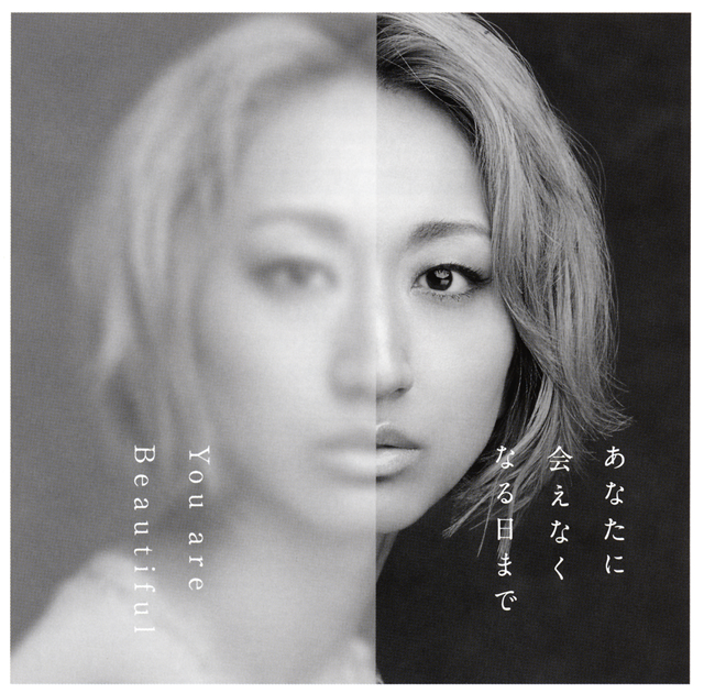 Ms.OOJA / あなたに会えなくなる日まで / You are Beautiful [CD+DVD] [限定]