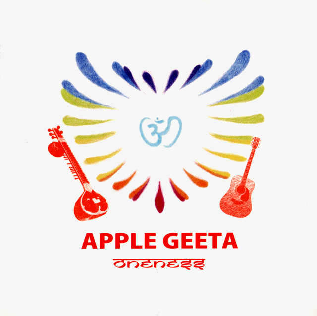 APPLE GEETA / ONENESS [紙ジャケット仕様]