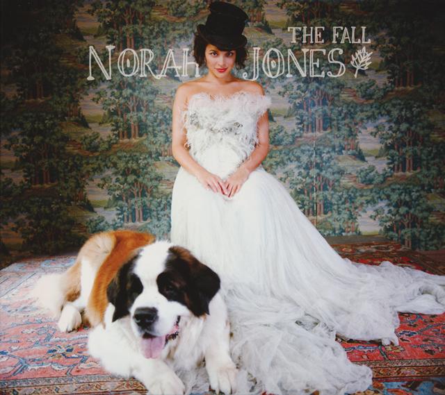 ノラ・ジョーンズ / ザ・フォール [SHM-CD] [限定]