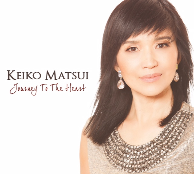KEIKO MATSUI / Journey To The Heart