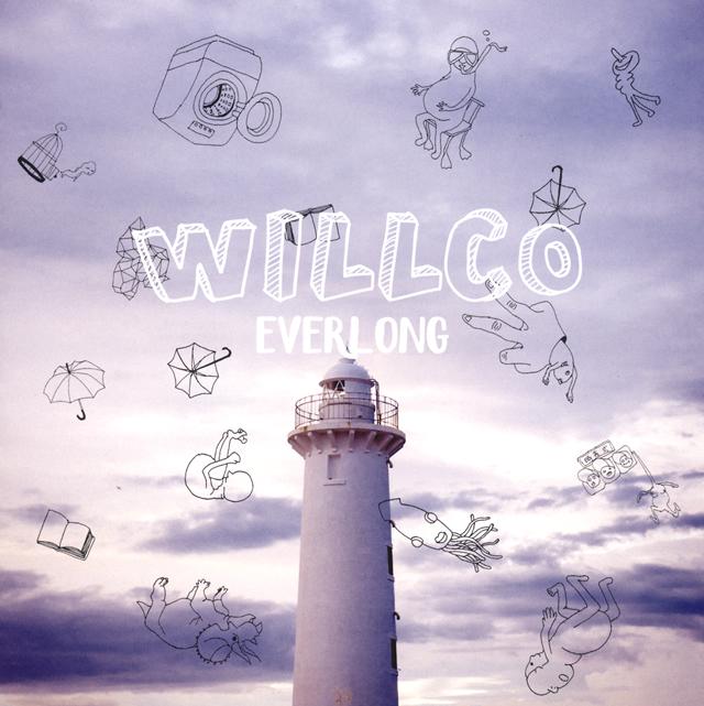 EVERLONG / willco