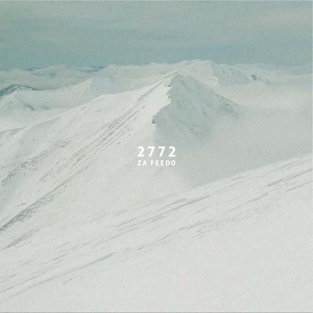ZA FEEDO / 2772 [デジパック仕様]