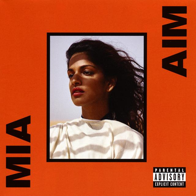 M.I.A. / AIM