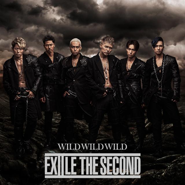 EXILE THE SECOND / WILD WILD WILD