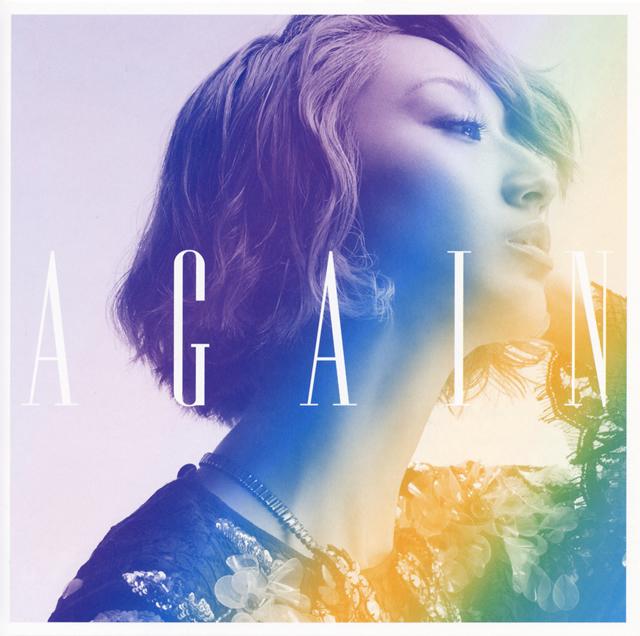 Ms.OOJA / AGAIN [CD+DVD] [限定]