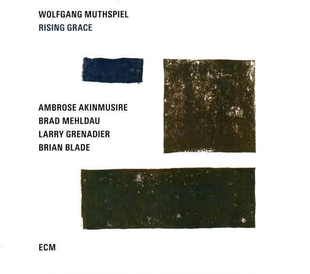 ウォルフガング・ムースピール / ライジング・グレース
