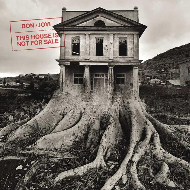 ボン・ジョヴィ / ディス・ハウス・イズ・ノット・フォー・セール-デラックス・エディション [CD+DVD] [SHM-CD] [限定]