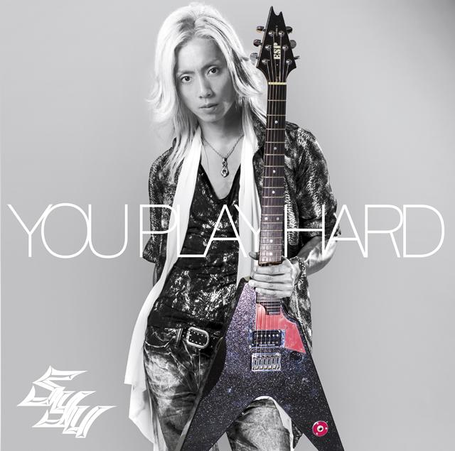 SYU / YOU PLAY HARD