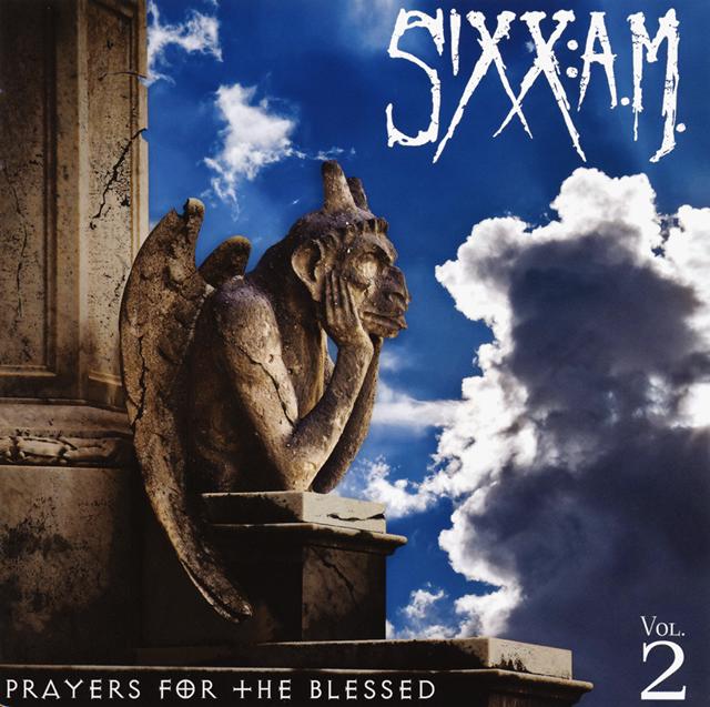 SIXX:A.M. / Vol.2 プレイヤーズ・フォー・ザ・ブレスド [SHM-CD]