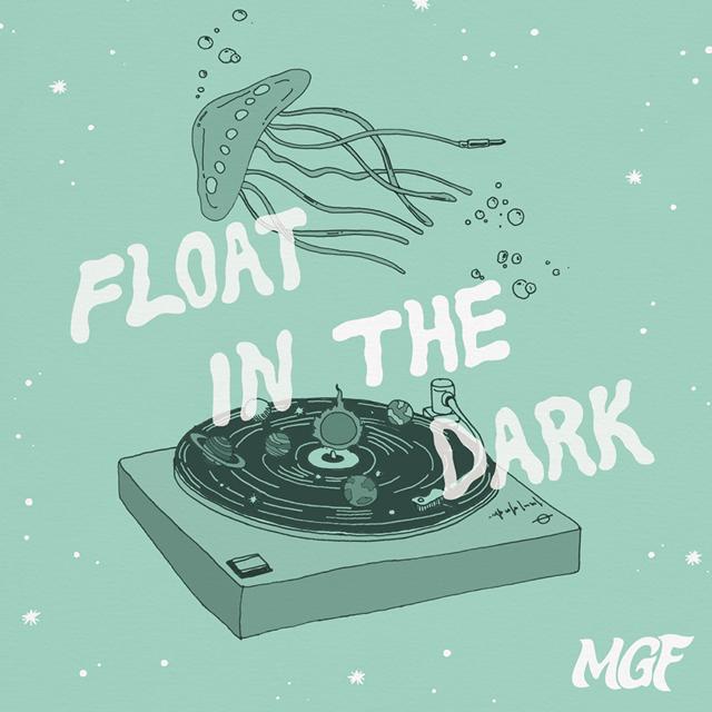 MGF / Float in the Dark
