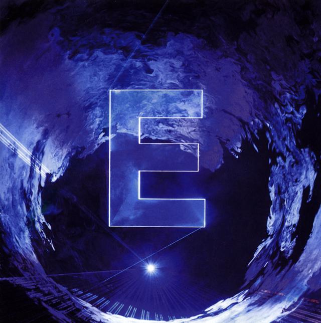 エグスプロージョン / CD / E