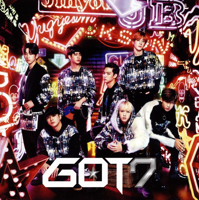 GOT7 / Hey Yah